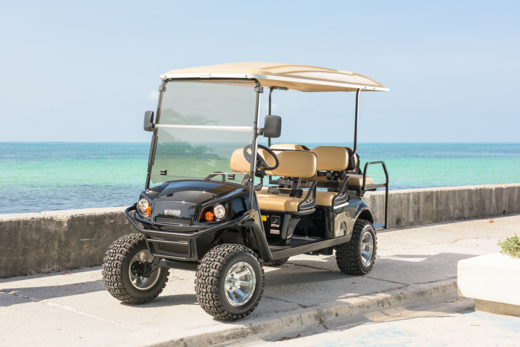 Key West Scooter And Golf Car Rentals
